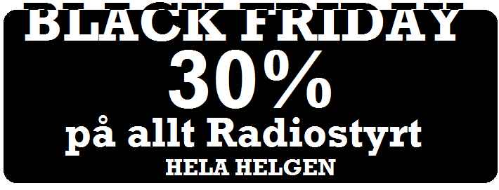 Black Friday Swe